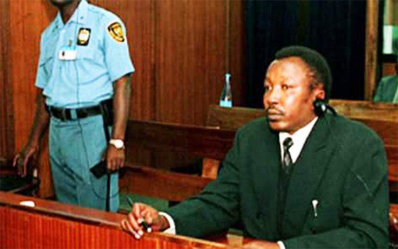 Jean-Paul Akayesu。圖/取自takepart