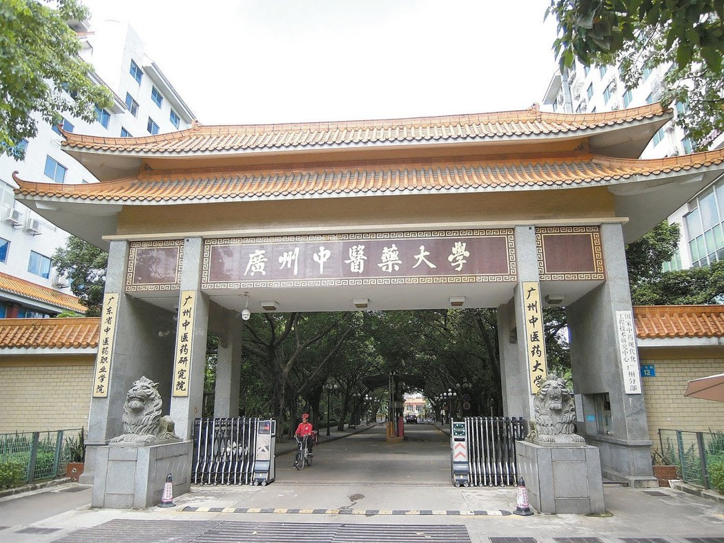 中醫千年流傳,至今仍是醫學界主要流派之一,台生林琨洋目前是廣州中醫藥大學國際學院...