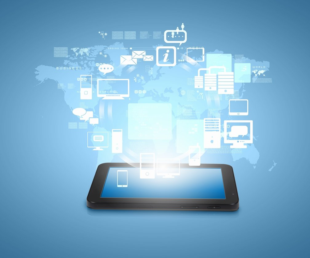 E2E經濟觀點,以因應來自社群媒體、行動裝置、雲端的即時數位資訊不斷改變消費者和...