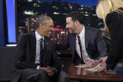 被川普批為史上最糟總統 歐巴馬:起碼我是總統