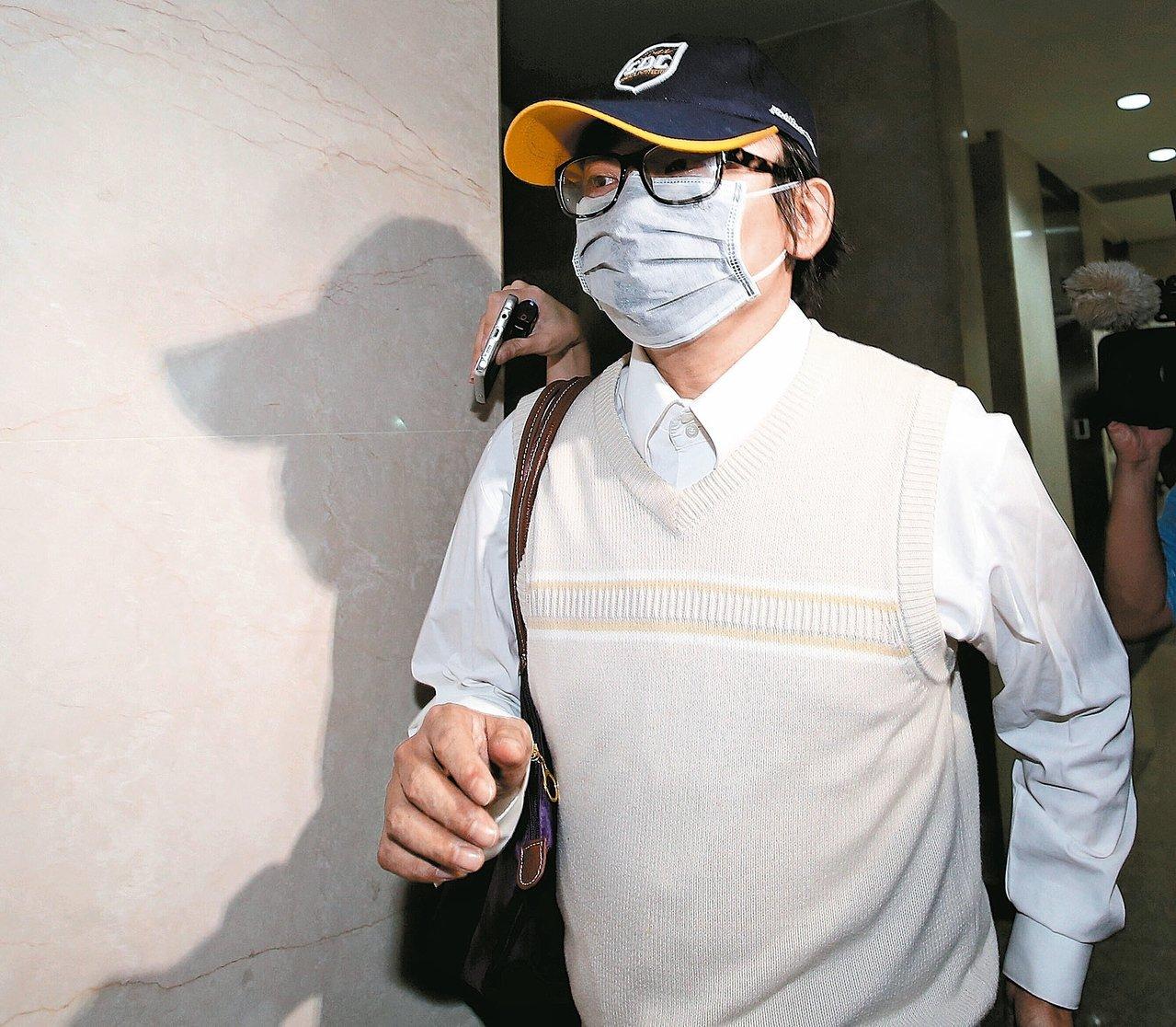 藝人秦偉涉嫌性侵多名女子,被檢方求刑49年。 報系資料照
