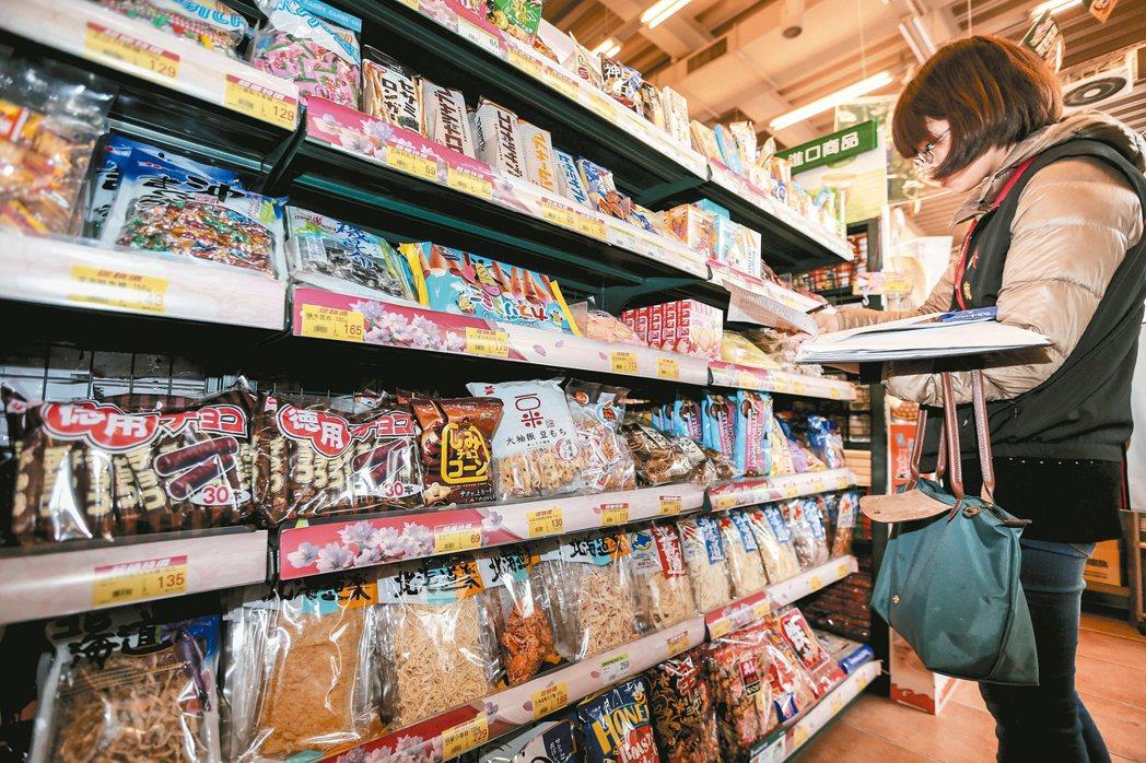 日本核災地區農產品快解禁了?衛福部、農委會今年8月赴日勘查,稱日本賣場均有販售福...