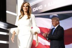 美國新第一夫人 被喻為賈姬2.0