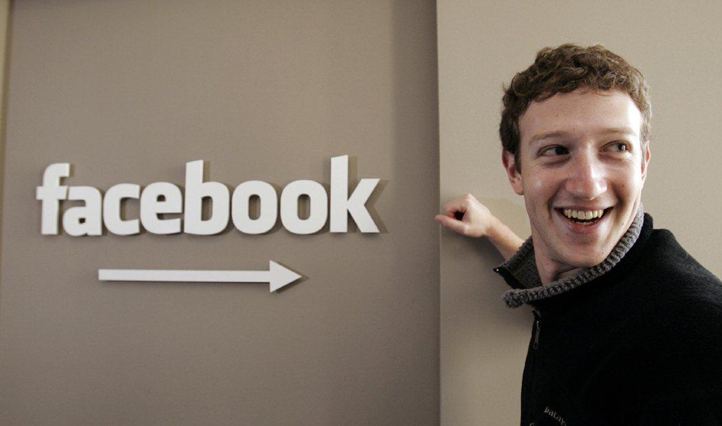 祖克柏(Mark Zuckerberg)11日就曾駁斥臉書上流竄的假消息為川普勝...