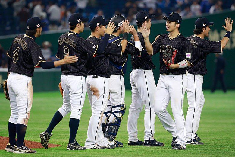 日本隊志在經典賽冠軍,目前已積極與其他國家進行交流賽,跟中職聯隊的比賽將是他們的...