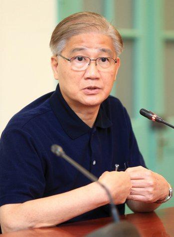 台大校長楊泮池上午針對遭指控論文疑似違反學術倫理的事件,出面說明澄清,並表示台大...