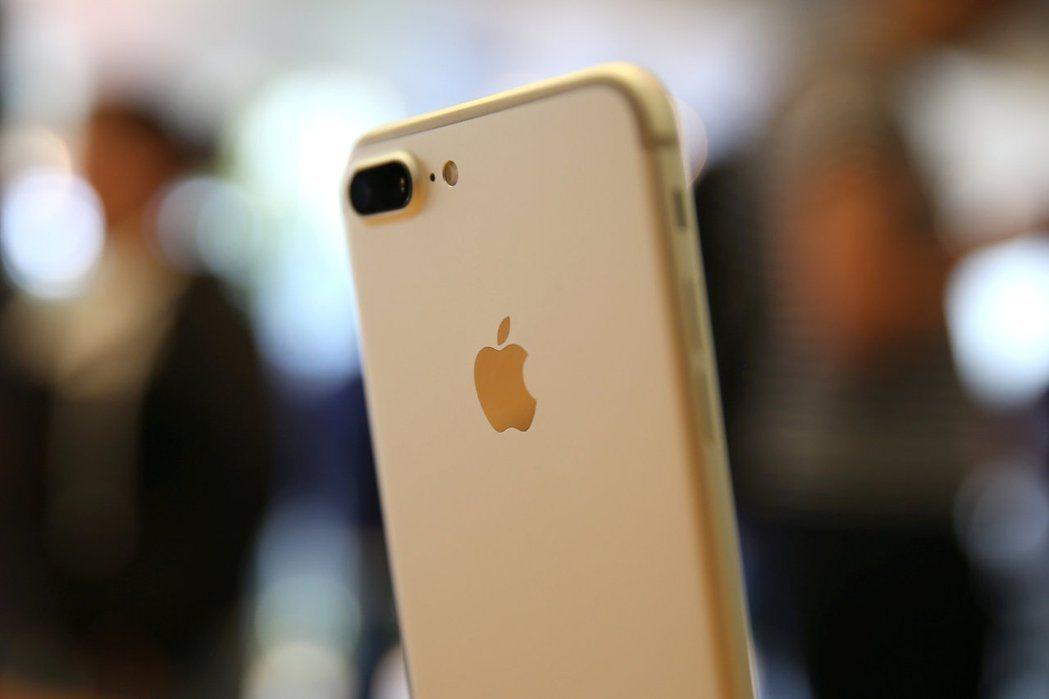 iPhone 7效應持續推升生產增溫,10月工業生產指數109.6,年增率3.7...