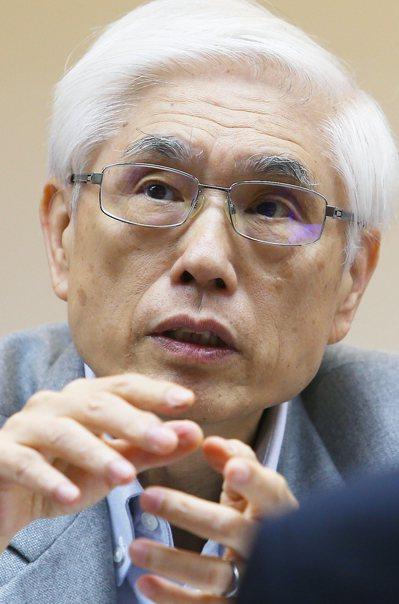 針對環團赴日實測土壤輻射狀況,衛福部長林奏延上午在立法院接受訪問時,環團在日本所...