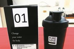 「轉鹼水壺」喝鹼性水調體質 專家:不可能