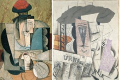 從收藏找線索 畢卡索、里維拉友誼長達數十年?