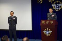 國防部宣布 後備軍人「日薪戰士」明年開始試辦