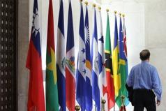 在台聖國學生 大多拿外交部給的獎學金