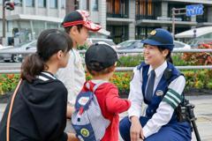 日本女警的苦惱 被市民輕視比長官性騷擾更頭痛!