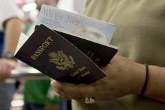 全世界最好用的護照 是這本...