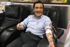馬英九為何這麼愛捐血?羅智強透露他有「偶像」