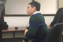 王浩宇槓上土豪爸 憂人身安全找警方保護