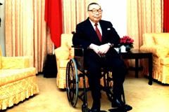 北榮展示國寶級輪椅!蔣經國曾坐過