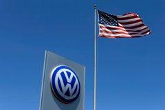 福斯2016年奪回全球汽車銷售量王座
