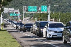 國道APP增動態導引 替代道路不再霧煞煞
