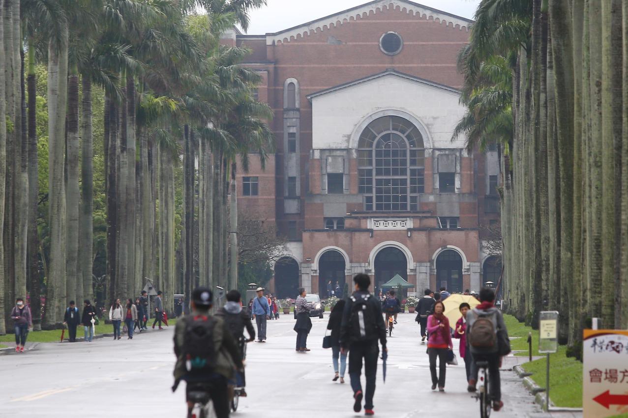 註冊率納入僑外生 教育部:生師比要符合標準