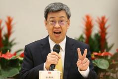 陳建仁、吳敦義都沒入住 副總統官邸淪「蚊子館」