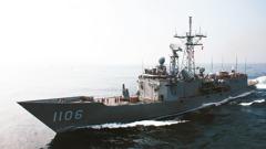 茄比級潛艦 海軍訓練菜鳥聲納手就靠它