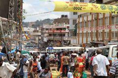 烏干達接受難民數 更甚歐洲富國