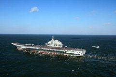 專家:中國航母需建更多母港 應經常巡弋南海