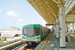 高雄大眾運輸使用率輸宜蘭 網友:還要蓋第三條捷運…