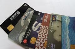 信用卡消費主力 集中在30歲以上壯年族群