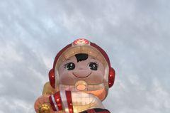 大同寶寶強棒出擊花燈 台灣燈會搶眼
