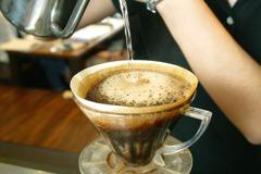 台北入列!10個沒去喝過咖啡前不能死的城市