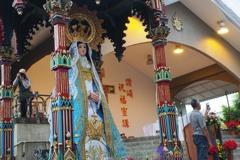 教宗祝聖法蒂瑪聖母來台 屏東萬金聖母聖殿將辦大遊行