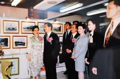 曾拿獎學金...陳水扁當總統時 高喊救國團萬歲