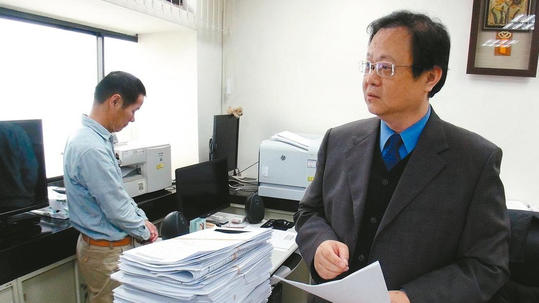 清泉崗案複驗 8官兵染一級毒品