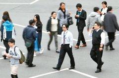 勞動部統計:去年平均月工時創20年新低