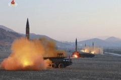 為何不攔截北韓飛彈?美前國防部長:不想浪費錢