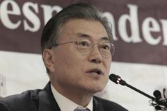 貪瀆扯不上邊  文在寅強勢問鼎南韓總統