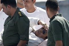 埃及總檢察長 下令釋放穆巴拉克