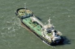 索馬利亞海盜沉寂五年再出沒 阿聯酋油輪被劫