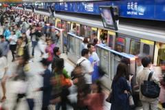 外國人看台北捷運:我搭過捷運中最好的!