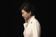 南韓前總統朴槿惠 將於21日接受檢方傳訊