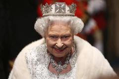 英國女王若駕崩會發生什麼事?