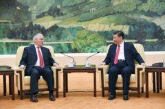 華郵:提勒森提相互尊重 中國外交大勝利