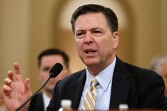 揭電郵門、查通俄說 FBI局長柯米到底站哪邊?