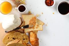 吃對早餐會瘦 補充蛋白質是重點
