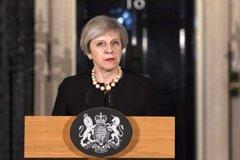 倫敦恐攻 伊斯蘭國坦承犯行