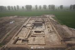 新發現 安陽辛店商代鑄銅遺址屬大殷墟
