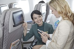 長榮航空 獲選TripAdvisor亞太十大航空公司
