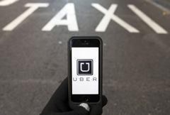Uber回歸徵司機 2種合作模式先搞懂
